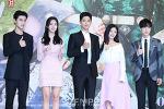 '구르미 그린 달빛' 조선시대 꽃청춘의 성장과 로맨스를 그린다?