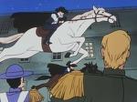 시민의 편에 서려고 했던 프라시도 소위 감옥에 갖히다  쾌걸 조로 怪傑ゾロ Kaiketsu Zorro さらば軍よ 제49화