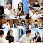 '원혼' 연기파 배우들, 연습부터 달라도 남달라~