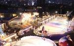 반얀트리 아이스링크, 반얀트리 클럽 앤 스파의 서울 스케이트장