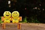 더울수록 웃는 습관을 가지자!