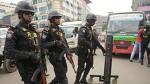 방글라데시 초법적 '마약단속' 열흘간 58명 사살