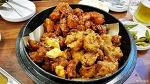 수원 통닭거리, 남문 통닭에서 치맥 즐기기