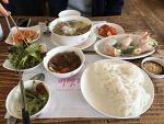 비엣콴, 빗콴 북촌점 : 베트남 현지인, 정통 베트남 쌀국수
