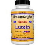 우리의 눈 아이허브 루테인(Lutein) 건강보조식품으로 지키자.