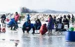 강화도 빙어 송어 축제, 추위도 잊게 만드는 경기도 겨울축제