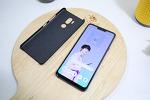 방탄소년단폰 변신! LG G7 BTS 스마트 케이스 장착해보니.. - BTS팩, BTS테마 - JIN 테마