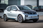 예쁜 전기차 BMW i3 단점이 아쉬워요!