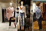 일본에서 유행하는 셔츠 스타일링