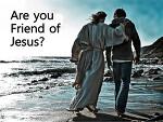 예수님의 리더십 (요한복음 5:10-16절)