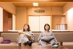 일본 고급 료칸 여행, 호시노 리조트 청춘 여행 프로젝트 카이 하코네