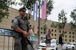 미 대사관 예루살렘에‥ '중동 먹구름'
