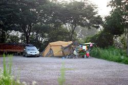 산머루농원 가족캠핑[5th/ 2011.8.4~6]
