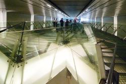소년의 싱가폴 공공건축디자인 기행 01- 창이공항