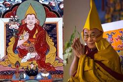 티베트 불교 주요 종파 (1) 겔룩, 까규빠
