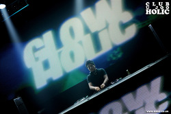 2011. 11. 11. Fri. Aftermoon : Glow Holic @ Club Holic