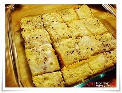 카라멜 프렌치 토스트(Caramel French Toast) 만들기! 달콤하고, 육감적인(?) 브런치 메뉴!