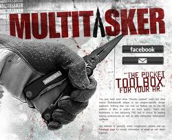 Gun-Tools : MULTITASKER with OTIS