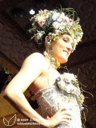 ▣ TAFE Flower Fashion Parade