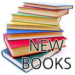 [NewBooks] 5월에 도서관에 새롭게 입수된 자료를 만나보세요.