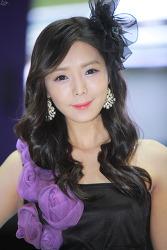 부산모터쇼 2012 BIMOS  임지효 님 # 1