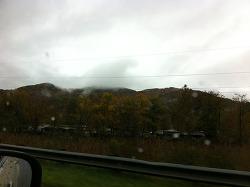 애틀란타 여행(6) - Smoky mountain을 떠나 집으로 ~ (2011. Oct)