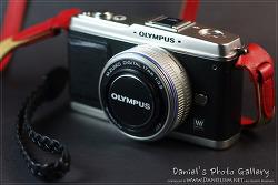 Olympus E-P1 & M.ZD 17mm 1:2.8