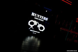 2011. 08. 13. Sat. Hunters : Drag Queen @ Club Answer