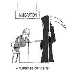 해외여행 살떨리는 입국심사 무사히 통과하는 노하우