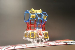 05. 1/60 RX-78-2 Crystal Gundam (2012)