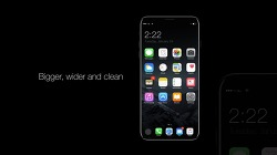아이폰8ㆍ아이폰X 루머 핵심, 패널과 가격