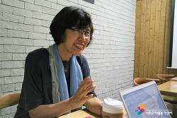 착한안테나가 만난 사람 1st – 박윤애 대표 (자원봉사이음 대표 / IAVE(세계자원봉사협회)아태지역 이사)