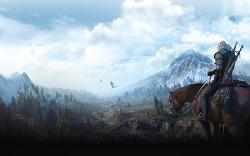 ウィッチャー3 ワイルドハント (The Witcher3 Wild Hunt) 高画質 画像 (1) 5P