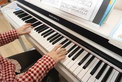 커즈와일 CUP320 디지털 피아노 사용 후 느낌 정리