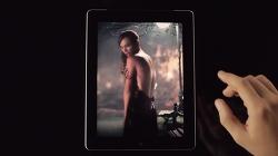 브라질(Brazil) CIM 여성통합센터(CIM - Women Integration Centre)의 터치스크린을 활용한 뉴미디어 인터랙티브 광고 - '터치 스크림 광고(The Touch-Scream Ad)'편 [한글자막]