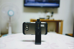 스마트폰 삼각대 거치대 추천, 본젠 VCM-553G