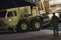 북 핵·미사일 위협과 사드(THAAD)