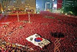 2014 브라질 월드컵 , 붉은악마에게 제안드립니다!