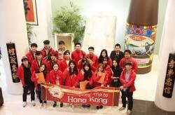 제9회 이금기 요리대회 챔피온들의 3박4일 홍콩 여행기 2탄
