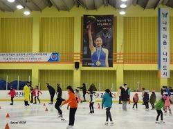 피겨 스케이팅 일반인 (비등록 선수) 국내대회 소개