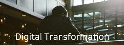 주요 기업의 디지털트랜스포메이션(Digital Transformation) 전략 추진사례
