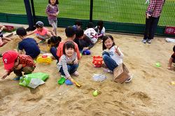 2016년 어린이날은 야구장에서 ^^