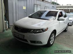 포르테 2011년 GDI 차량 판매 , 오토드림 대전 포르테 2011년식 판매