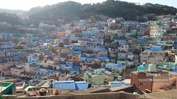 부산 드라이브코스와 가볼만한 곳들 : 부산 여행 후기