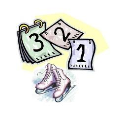 2014/15 피겨 스케이팅 대회 연중 일정 안내
