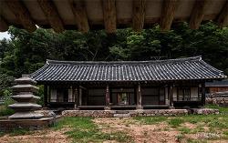충북영동 자풍서당
