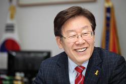 김어준 지지율3위 쉬운남자 이재명인터뷰