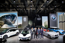 Board Member Speeches at the Mondial de l'Automobile 2014, Paris, 2 October, 2014