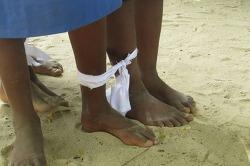 탄자니아 어린이 꿈성장 프로젝트 탄자니아표 '명랑운동회'