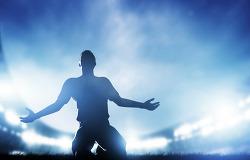 팬들의 영혼을 맑게 하는 프로스포츠